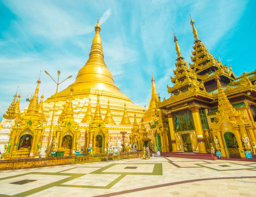 Top Eight Things To Do In Yangon, Myanmar | Travel blog Yangon, Myanmar | What to do in Yangon | Dala Township | My time in Yangon | Shwedagon Pagoda | Dala Village | Tuktuk tour | Best photos of Yangon | Solo Female Travel | Backpackers Wanderlust |