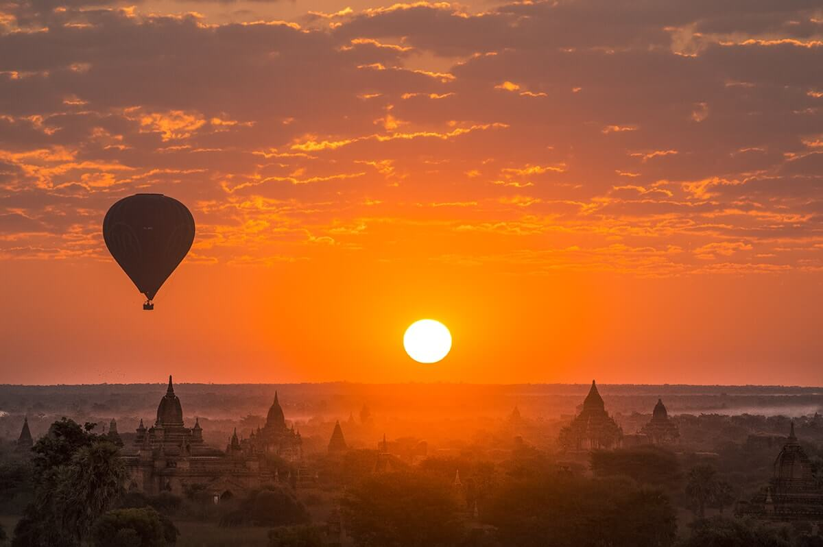 Temples In Bagan- All You Need To Know & Best Temples To Visit