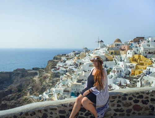 Backpacking Santorini On A Budget: All You Need To Know