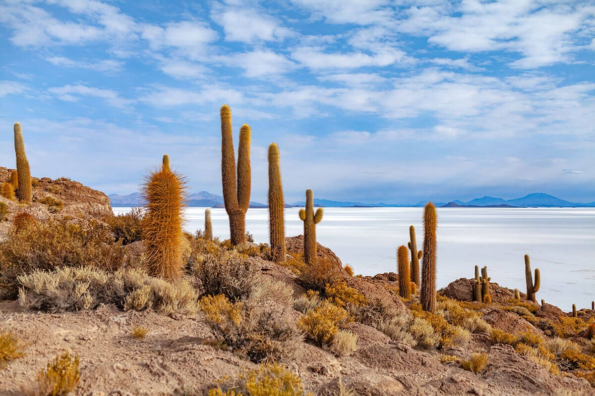 bolivia views cheapest countries to travel that are backpacker friendly 2019